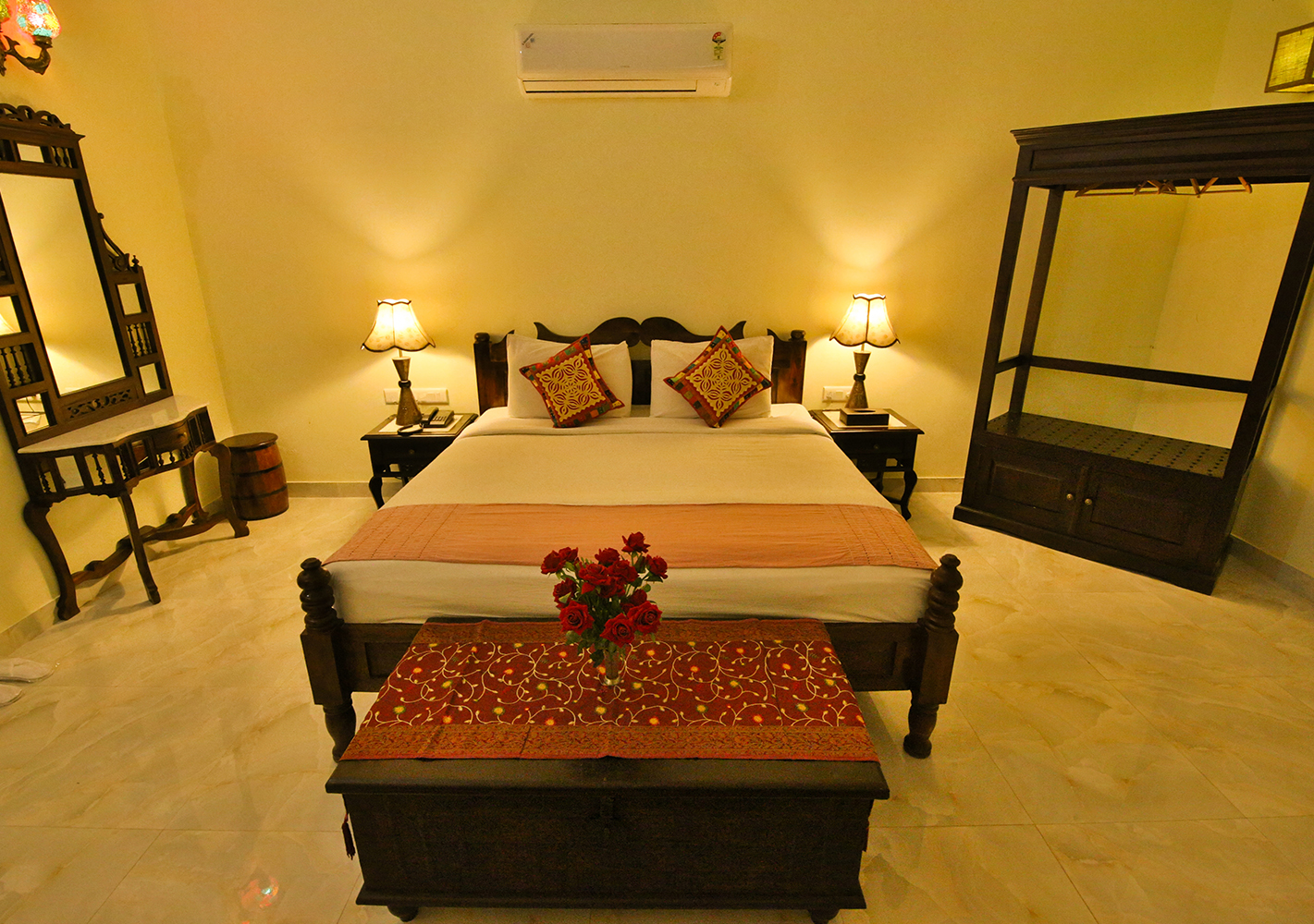 deluxe rooms ajit bhawan, luxury hotels in Jodhpur, heritage hotels, boutique hotel